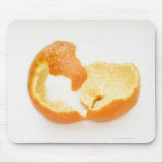 蜜柑の皮 マウスパッド