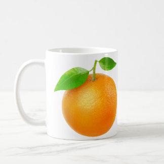 蜜柑 コーヒーマグカップ
