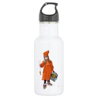 蝋燭およびりんごとのBrita (Iduna) ウォーターボトル