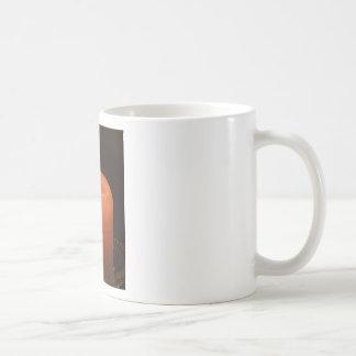 蝋燭 コーヒーマグカップ