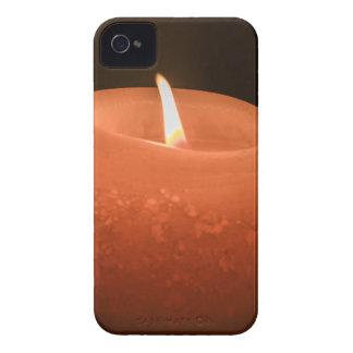 蝋燭 Case-Mate iPhone 4 ケース