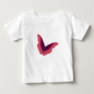 蝴蝶- 8 ベビーTシャツ