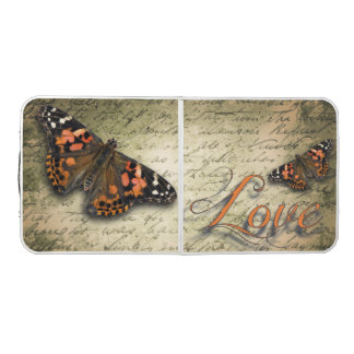 蝶および愛 ビアポンテーブル