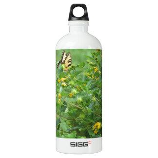 蝶として明るい ウォーターボトル