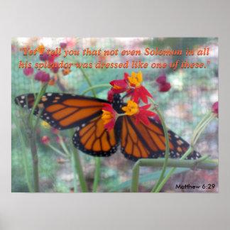 蝶の素晴らしさ(上) ポスター