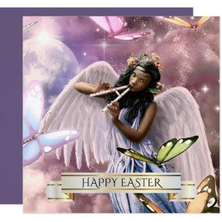 蝶カードとの幸せなEaster.Angel カード