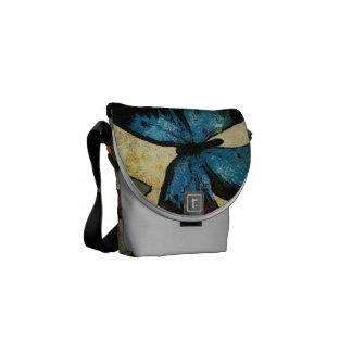 蝶コレクション クーリエバッグ