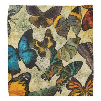 蝶コレクション バンダナ