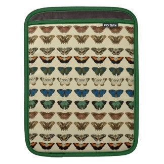 蝶コレクション iPadスリーブ
