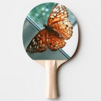 蝶ピンポン球のかい 卓球ラケット