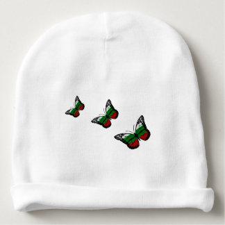 蝶ブルガリア人の旗 ベビービーニー