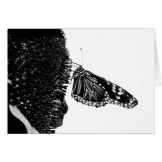 蝶内気なblacq カード