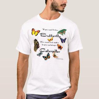 蝶夢 Tシャツ
