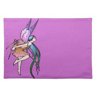 蝶妖精 ランチョンマット