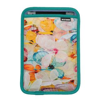 蝶展示物 iPad MINIスリーブ