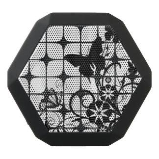 蝶庭B&Wのポータブルのスピーカー ブラックBluetoothスピーカー
