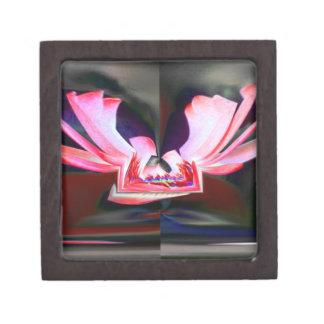 蝶抽象芸術 ギフトボックス