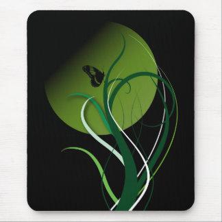 蝶緑 マウスパッド