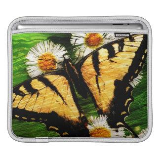 蝶芸術23のiPadの袖 iPadスリーブ