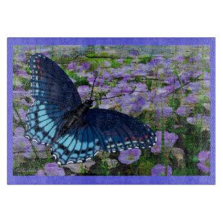 蝶飛行 カッティングボード