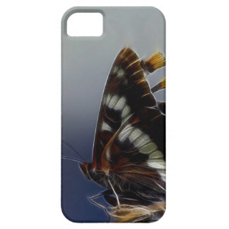 蝶魔法の昆虫Wildlfe iPhone SE/5/5s ケース