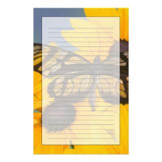蝶24のSammamishワシントン州の写真 便箋