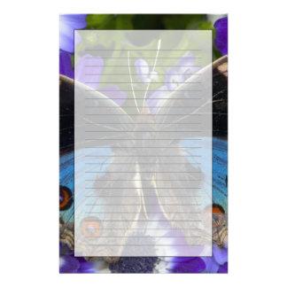蝶9のSammamishワシントン州の写真 便箋