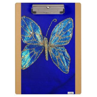 蝶 クリップボード