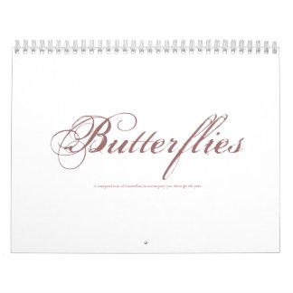 蝶、accへの蝶のA大要… カレンダー