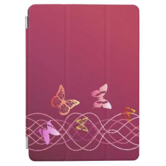 蝶 iPad AIR カバー