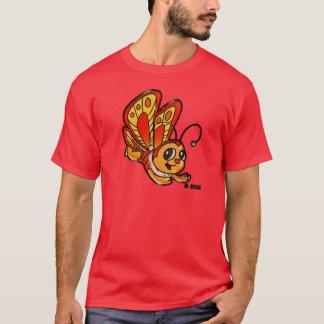 蝶Chloeの昇進項目 Tシャツ