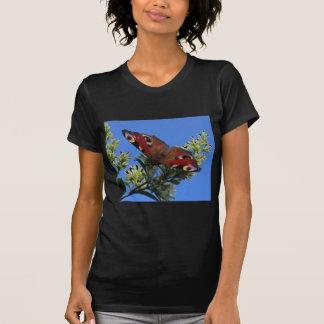 蝶Tシャツ Tシャツ