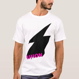 融合のボルト Tシャツ
