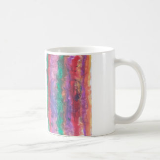 融合のマグ コーヒーマグカップ