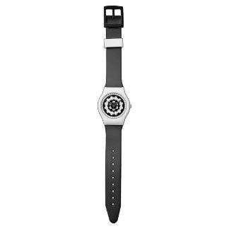融合 腕時計