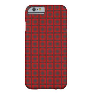 融合 BARELY THERE iPhone 6 ケース