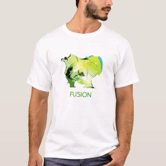 融合 Tシャツ