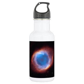 螺旋形の星雲 ウォーターボトル