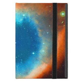 螺旋形の星雲、NGC 7293 iPad MINI ケース