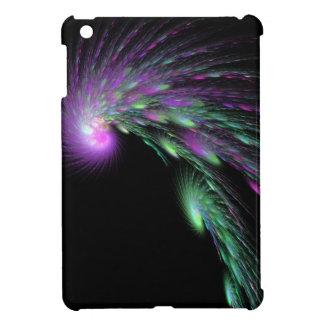 螺線形の彗星 iPad MINIケース