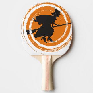 螺線形の魔法使いII 卓球ラケット