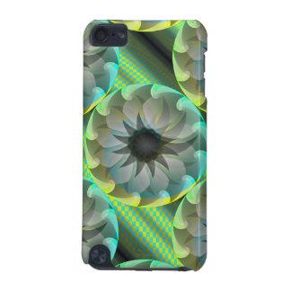 螺線形の鮫 iPod TOUCH 5G ケース