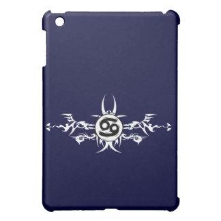蟹座の種族の暗いiPad Miniケース iPad Miniケース