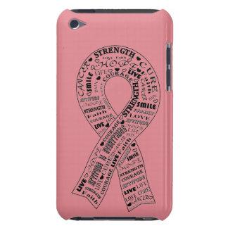 蟹座の認識度のIPodのカスタマイズ可能な箱 Case-Mate iPod Touch ケース