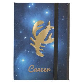 蟹座の金印 iPad AIRケース