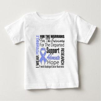 蟹座サポート ベビーTシャツ