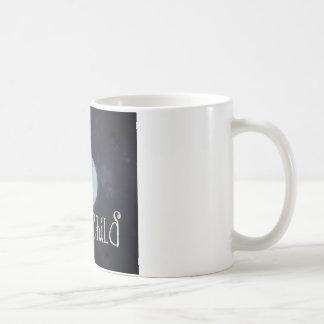 蟹座生まれの人 コーヒーマグカップ
