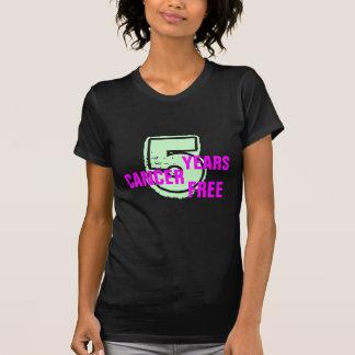 蟹座5年はワイシャツを放します Tシャツ