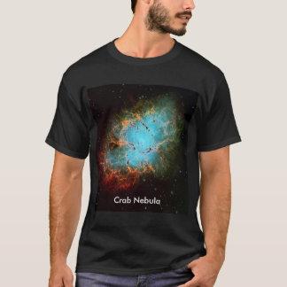 蟹星雲、蟹星雲 Tシャツ