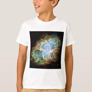 蟹星雲 Tシャツ